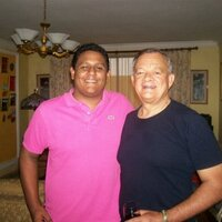 Angel Manuel Perez | Social Profile
