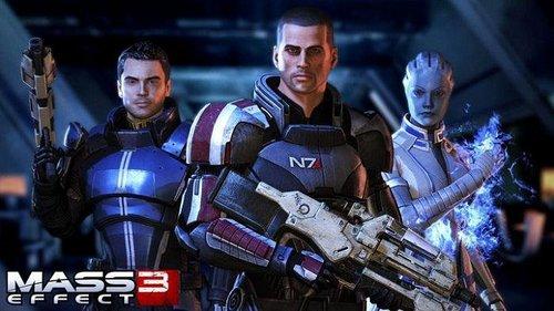 Mass Effect Centrála