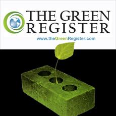 Green Register Social Profile
