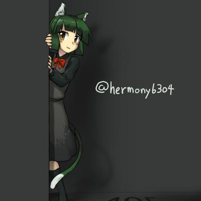 HERMONY@495/ship2 | Social Profile