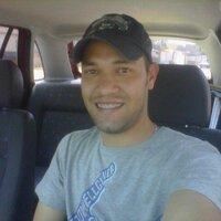 Alexander Urbina E.   Social Profile
