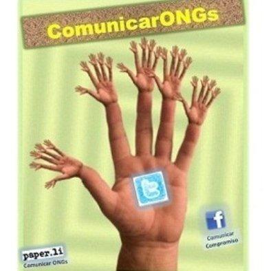 Comunicar Compromiso   Social Profile