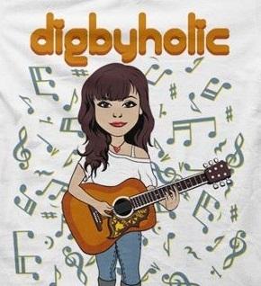 Digbyholics Social Profile