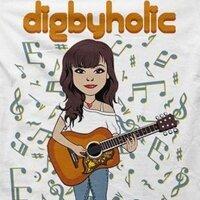 Digbyholics