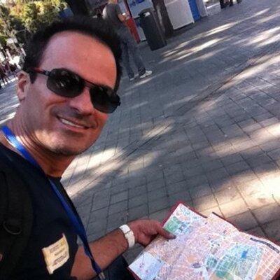Marcilio Velasco | Social Profile