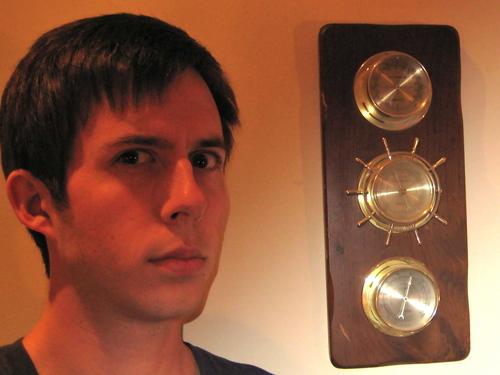 Matt Roller Social Profile