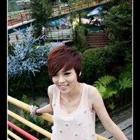 Eva Wong | Social Profile