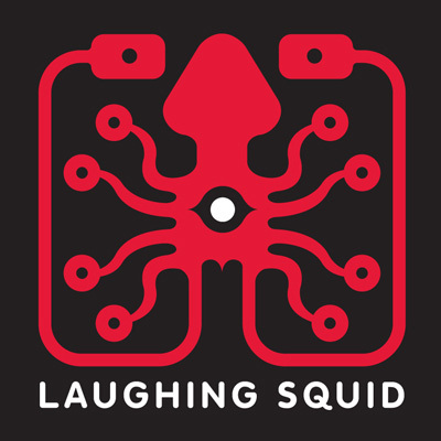 Laughing Squid Social Profile