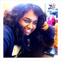 Rithika Kulathila   Social Profile