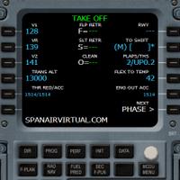 Spanair Virtual | Social Profile
