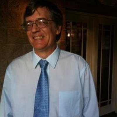 Richard Harper | Social Profile