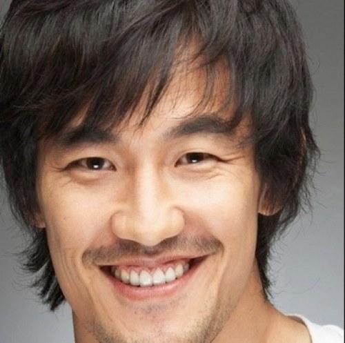 han jung soo Social Profile