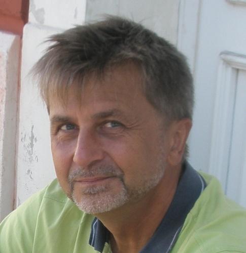 Petr Lustik
