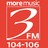 3FMradiomusic profile