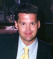 ✜ Stephen Ransom Social Profile