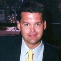 ✜ Stephen Ransom | Social Profile