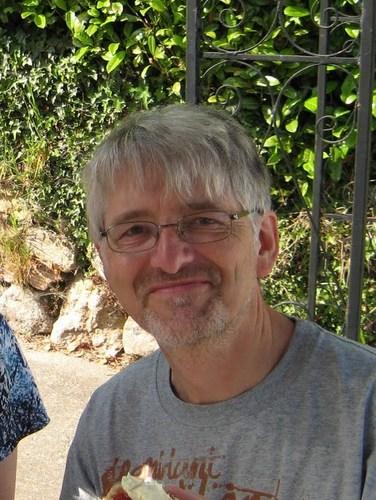 David Powell Social Profile