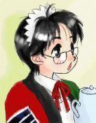 Taro Matsuzawa(組長) Social Profile