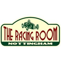 The Racing Room | Social Profile