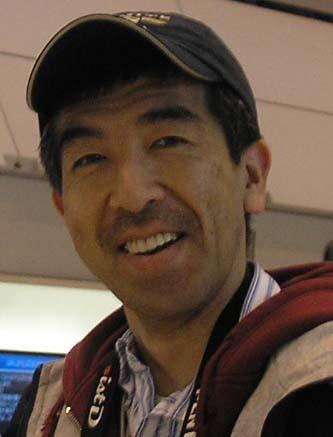 Masahiko Max Koizumi Social Profile