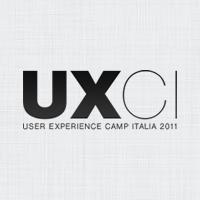 UX Camp Italia   Social Profile