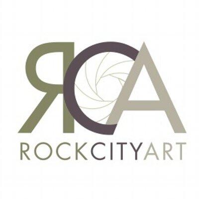Rock City Art | Social Profile