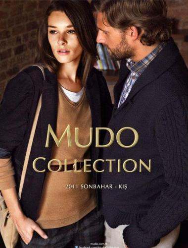 Mudo Collection