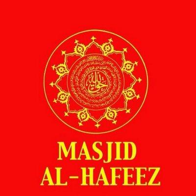 Masjid Al-Hafeez  | Social Profile