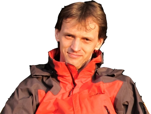 Martin Marecek