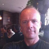 Scott M. Johnston | Social Profile