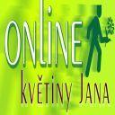 Online Květiny Jana