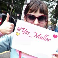 Yes_Muller!  | Social Profile