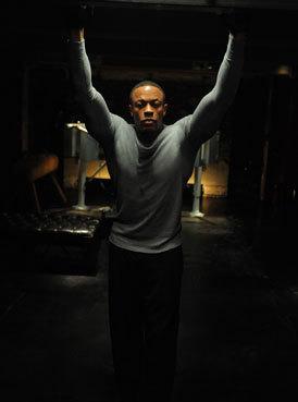 Dr. Dre Social Profile