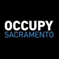 Occupy Sacramento | Social Profile