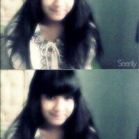 Nadia Desrina Uty | Social Profile