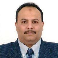 Dr Ehab Sarhan | Social Profile
