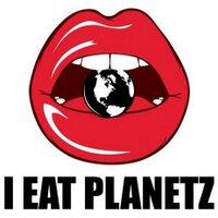 IEatPlanetz   Social Profile