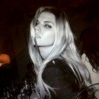maryna linchuk | Social Profile