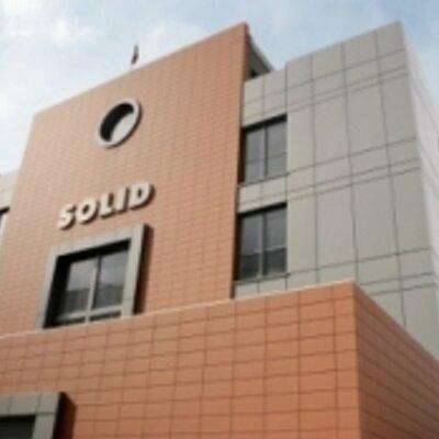 Solid55 LTD