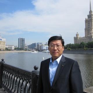 Jae Kwon, Hong Social Profile