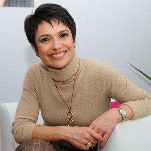 Sandra Annemberg | Social Profile