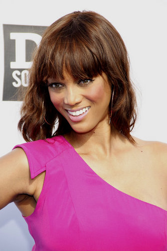 Tyra Banks Fans Social Profile