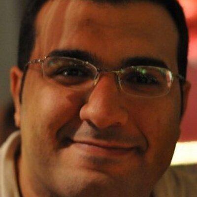 Ahmed Akef | Social Profile