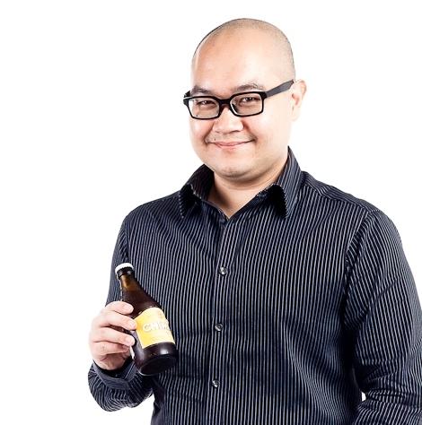 Daniel Goh Social Profile