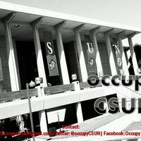 OccupyCSUN | Social Profile