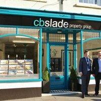 Christian Slade | Social Profile