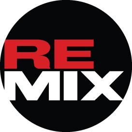 The REMIX Social Profile