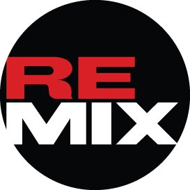 The REMIX | Social Profile