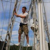 Rob Eddon | Social Profile