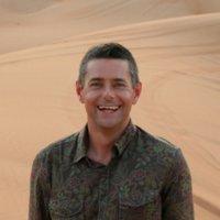 Carl Buckley | Social Profile